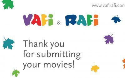 Na jubilarni 10. VAFI & RAFI festival pristigli animirani filmovi iz cijelog svijeta