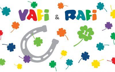 Bliži se 11. VAFI i RAFI – internacionalni festival animiranog filma djece i mladih