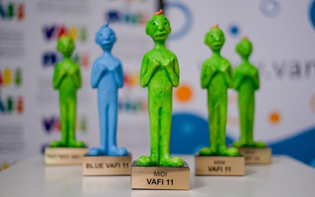 11. VAFI & RAFI – Glas publike