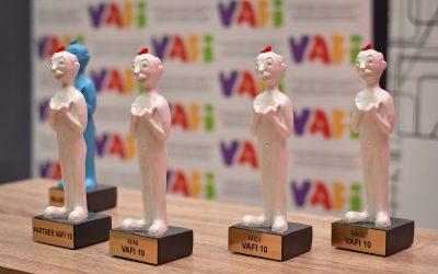 Pobjednici 10. VAFI & RAFI festivala